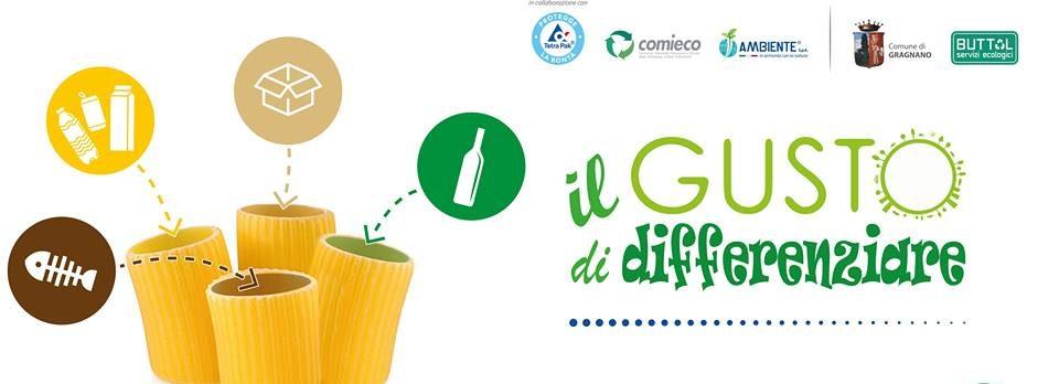 Gennaio da record a Gragnano, differenziata al 70%