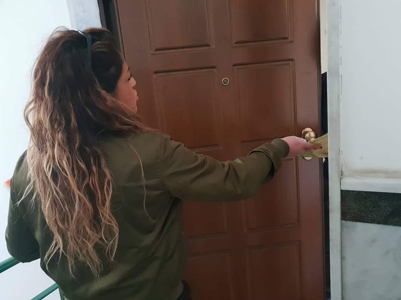"""Melito, riparte la sensibilizzazione """"porta a porta"""""""