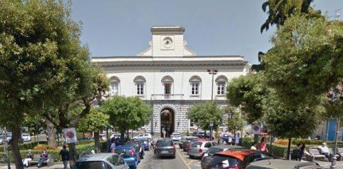 San Giorgio a Cremano, attivati subito i nuovi servizi: buste e numero verde